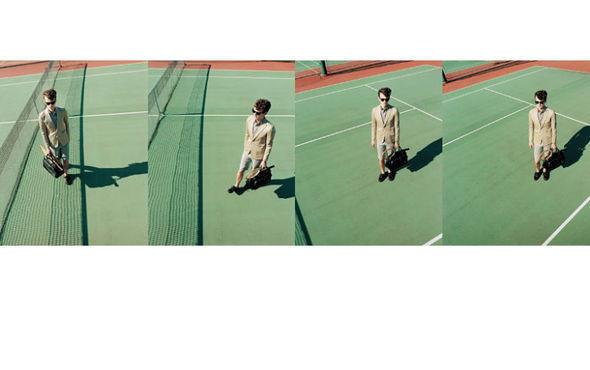 Изображение 34. Мужские лукбуки: T by Alexander Wang, Urban Outfitters и другие.. Изображение № 34.