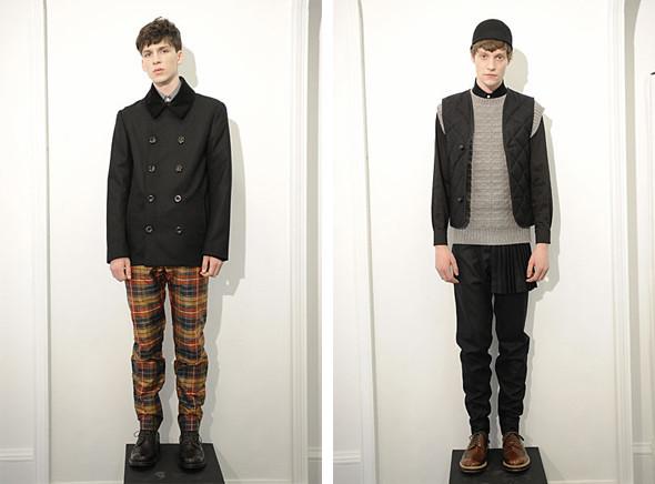 London Fashion Week AW 10: День шестой. Изображение № 24.