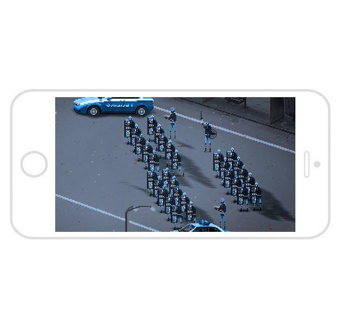 Мультитач:  10 айфон-  приложений недели. Изображение № 37.