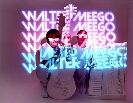 Walter Meego – потанцуем?. Изображение № 1.