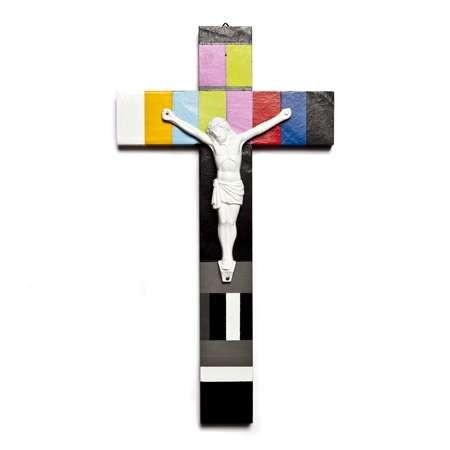 Мода и религиозная символика. Изображение № 19.
