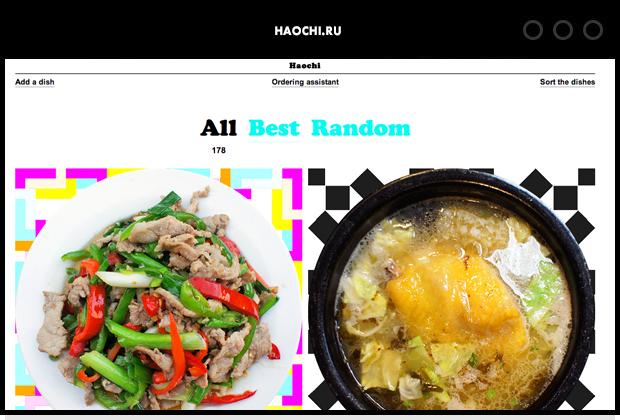 Съешь меня: Основатель сервиса Haochi о том, как создать лучший блог про китайскую еду. Изображение № 1.
