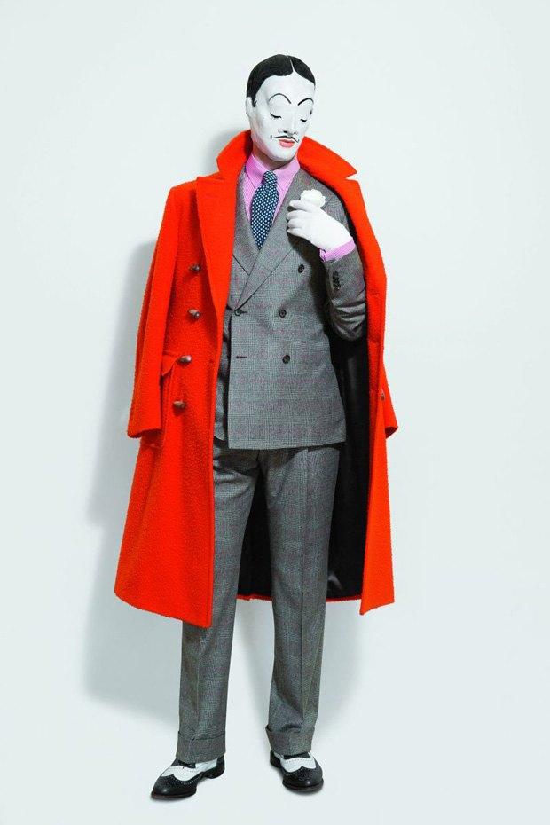 Marni и Marc Jacobs выпустили новые лукбуки. Изображение № 81.