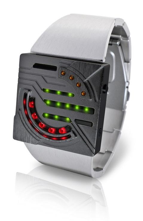 Часы отTokyoflash. Изображение № 16.
