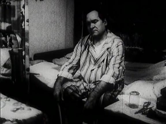 «Ладони» Артура Аристакисяна, 1994. Изображение № 5.