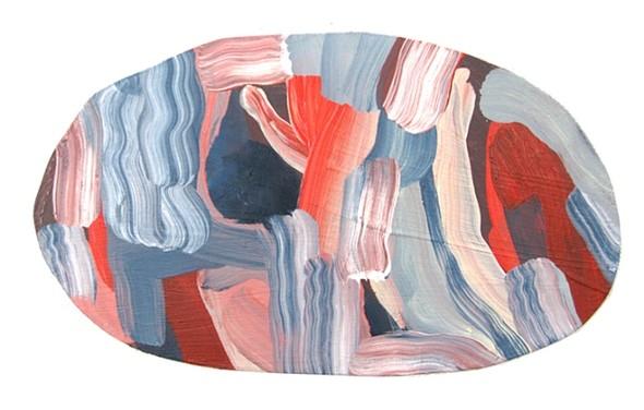 Новые имена: 30 художников, которых будут обсуждать в 2012-м. Изображение № 111.