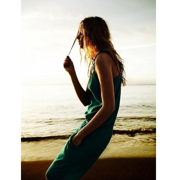 Изображение 12. Рекламные кампании: Diane von Furstenberg, Karl Lagerfeld, McQ и другие.. Изображение № 28.