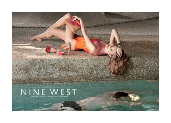 Рекламные кампании: Oysho, Zara и другие. Изображение № 5.