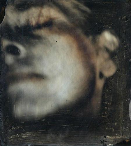 Игра в отражения: 10 художников, делающих автопортреты. Изображение № 83.