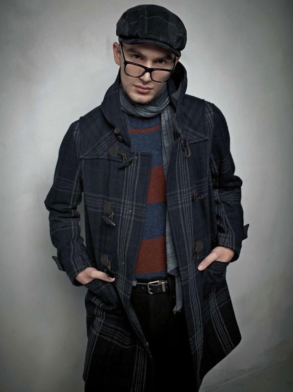 Лукбук: Dolce & Gabbana FW 2011 Men's. Изображение № 50.