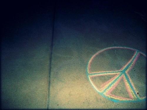 PEACE, PEACE, PEACE. Изображение № 3.