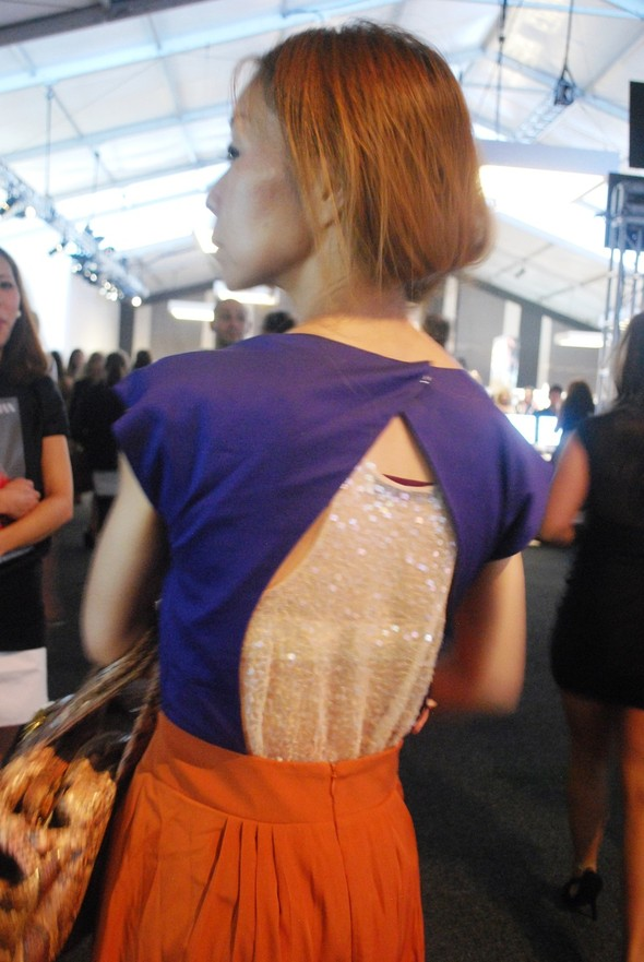 Street Fashion @ NYFW. Изображение № 4.