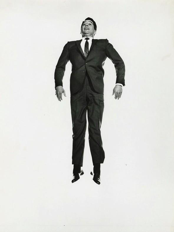 Филипп Хальцман. Изображение № 1.