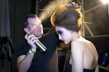 London Fashion Week. Hairlooks. Part 2. Изображение № 11.