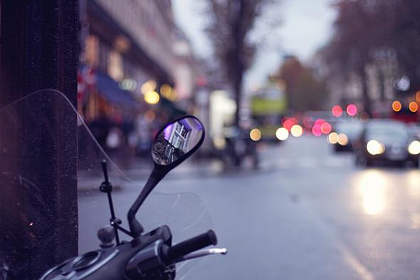 PARIS в декабре. Изображение № 34.