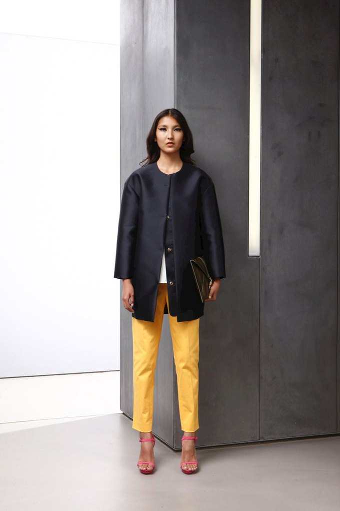 У Dior, Madewell и Pirosmani вышли новые коллекции. Изображение № 20.