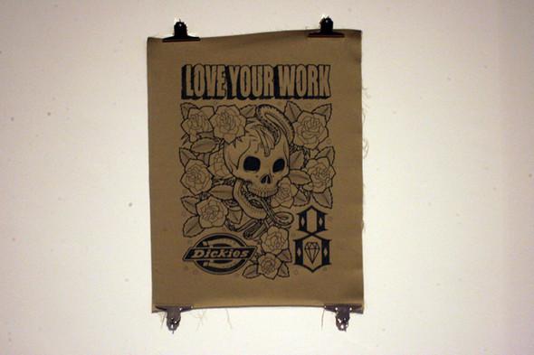 Love Your Work. Изображение № 3.