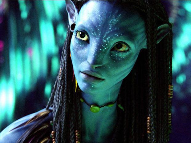 Джеймс Кэмерон поделился планами на четвертую часть «Аватара». Изображение № 1.