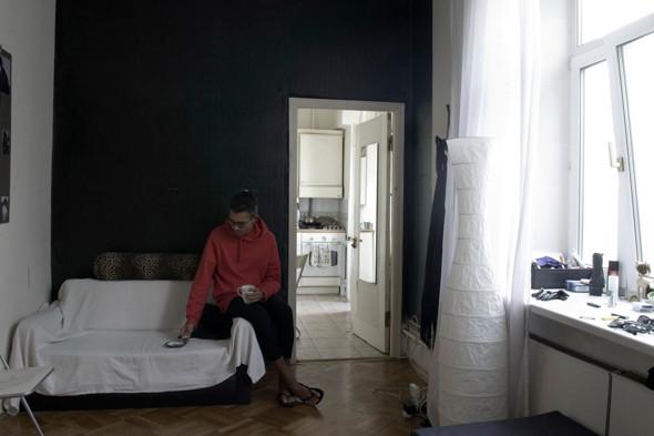 Квартира N7: Александр Рогов, стилист. Изображение № 26.