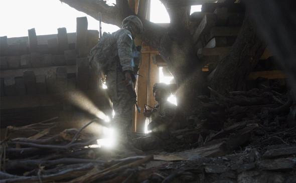 Афганистан. Военная фотография. Изображение № 277.