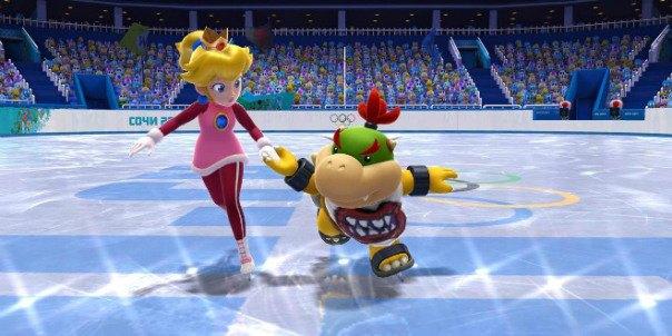 В видеоигре о Сочи-2014 появятся Марио и Соник. Изображение № 3.