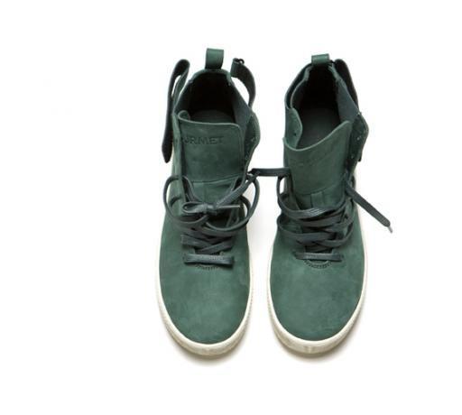 Обувь сосмаком: Gourmet footwear fall 09. Изображение № 11.