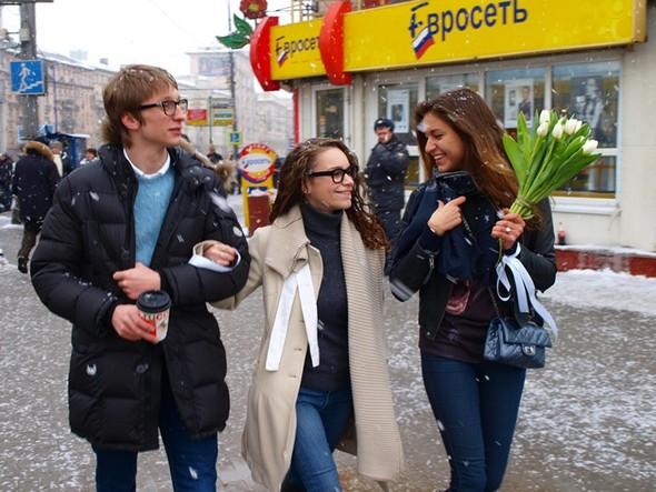 Flashmode на Садовом. Изображение № 30.