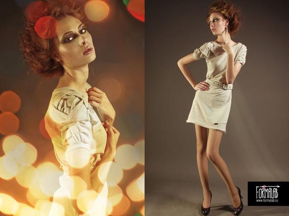 Mysterious dresses от FormaLab. Изображение № 1.