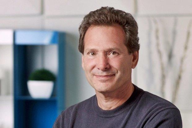 Будущий гендиректор компании PayPal Дэн Шульман . Изображение № 2.