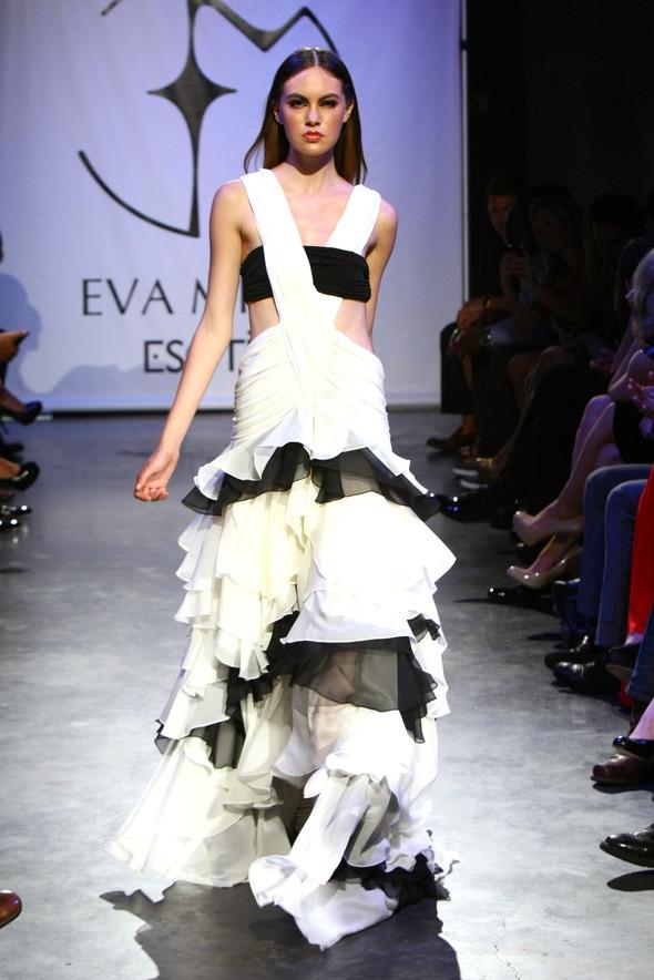 New York Fashion Week Spring 2012: День третий. Изображение № 36.