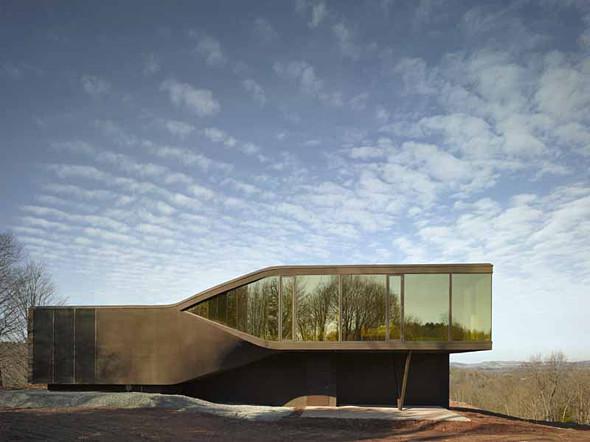 Dutch touch: Гид по современной голландской архитекторе. Изображение № 84.