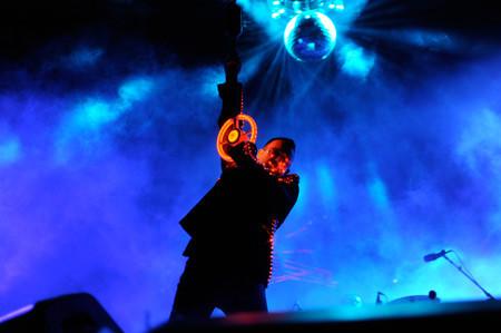Лазерный костюм Боно. Изображение № 2.