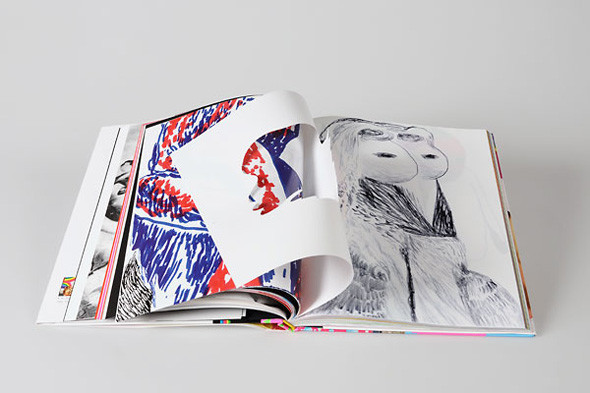 Букмэйт: Художники и дизайнеры советуют книги об искусстве, часть 4. Изображение № 38.