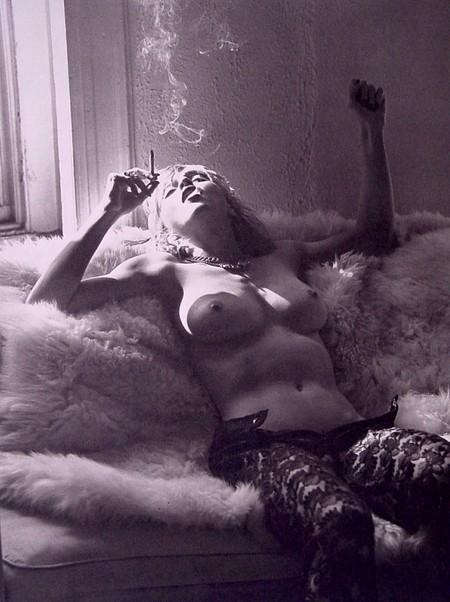 Книга Мадонны – «Секс». Изображение № 25.