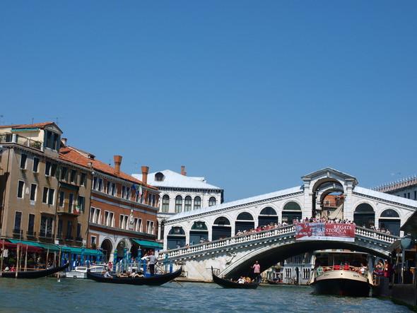 Достопримечательности Венеции. Изображение № 8.