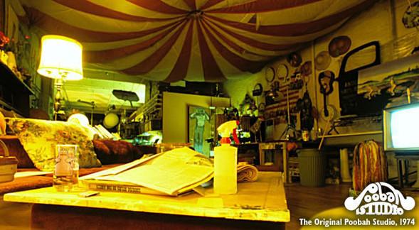Poobah Studio 1972. Изображение № 1.