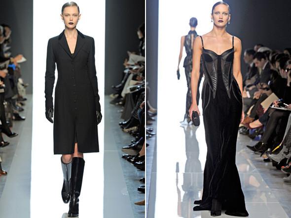 Показы Milan Fashion Week FW 2012: День 4. Изображение № 2.