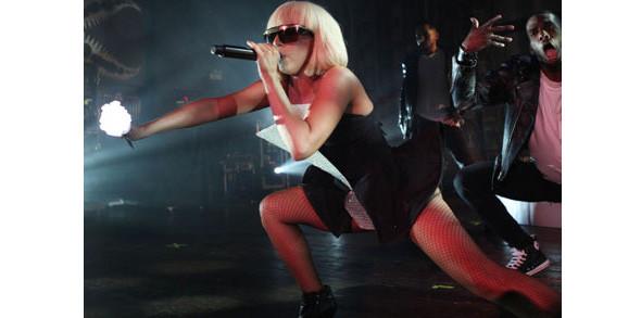"""Lady Gaga спела """"Imagine"""". Изображение № 2."""