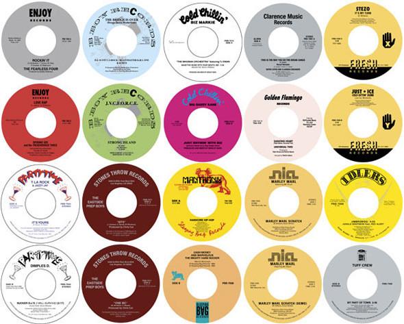 Классика хип-хопа от Stones Throw. Изображение № 2.