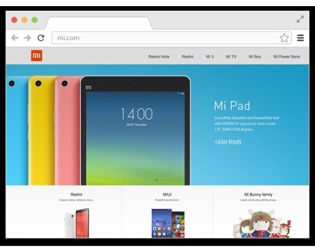 «Китайский Джобс» завоевывает мир: Все, что нужно знать о смартфонах Xiaomi. Изображение № 5.