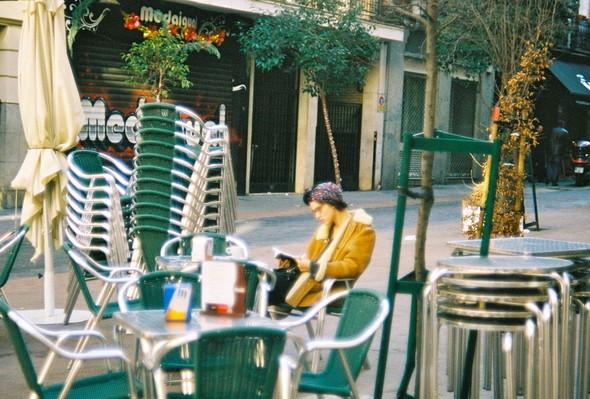 Madrid 2012. Изображение № 24.