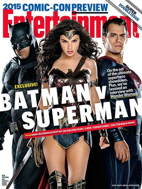 Появились новые фото из «Бэтмена против Супермена» . Изображение № 7.