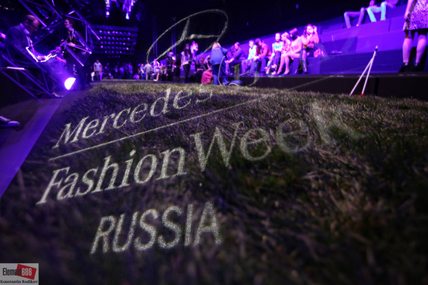 Mercedes-Benz Fashion Week Russia 2012. Изображение № 1.