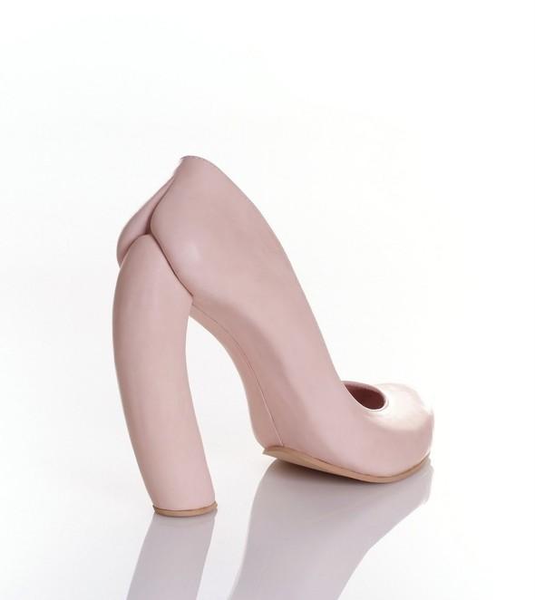 Footwear design от Kobi Levi. Изображение № 30.