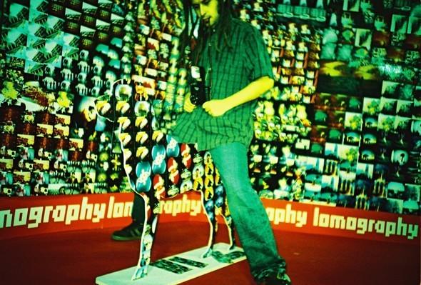 Этовам неигрушки! ИлиЛомография наФотоярмарке'09. Изображение № 65.