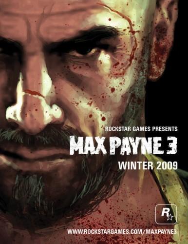 MaxPayne 3. Изображение № 2.
