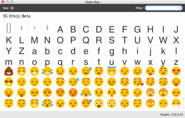 Дизайнер объяснил процесс создания смайлов Emoji. Изображение № 3.