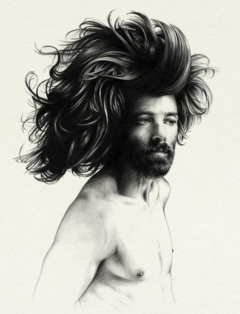Изображение 16. Иллюстратор Ricardo Fumanal.. Изображение № 16.