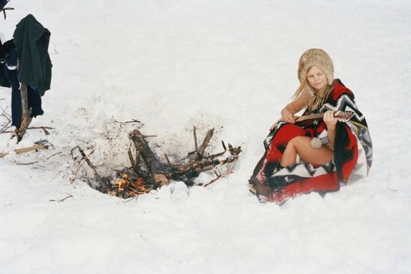 9 атмосферных фотоальбомов о зиме. Изображение № 43.