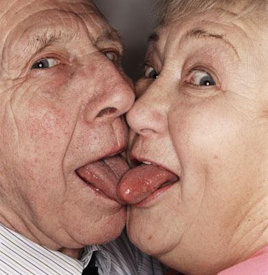 Целовашные фотографии Джона Ранкина. Изображение № 11.